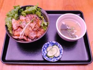 とん丼201510